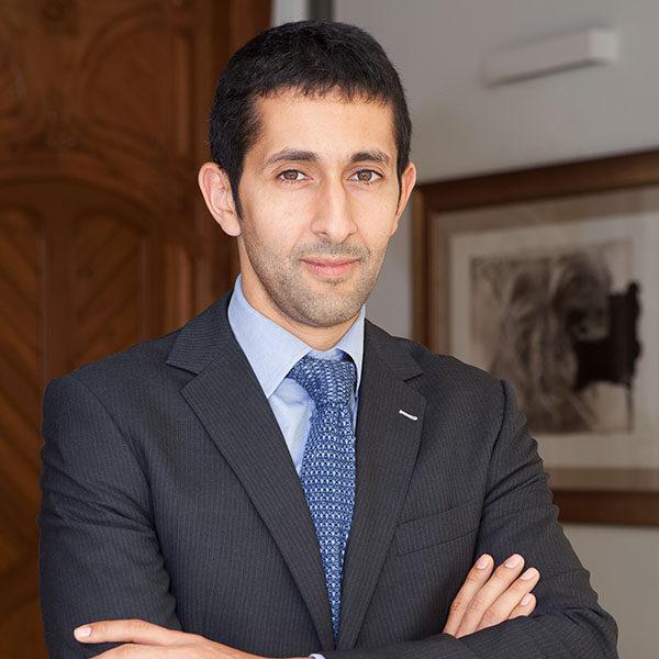 Hatim Ben Ahmed