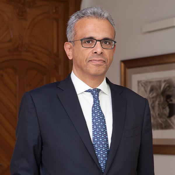 Khaled Saba