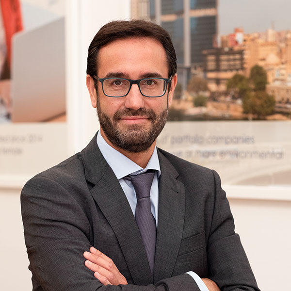 Mario Bonet