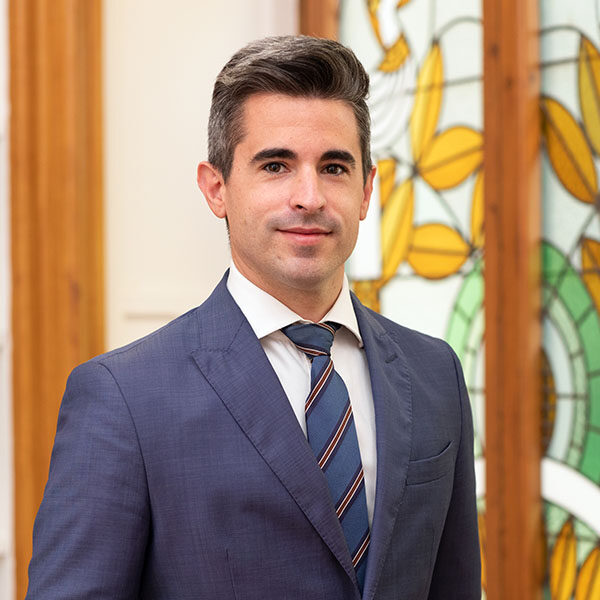Miguel Moleres