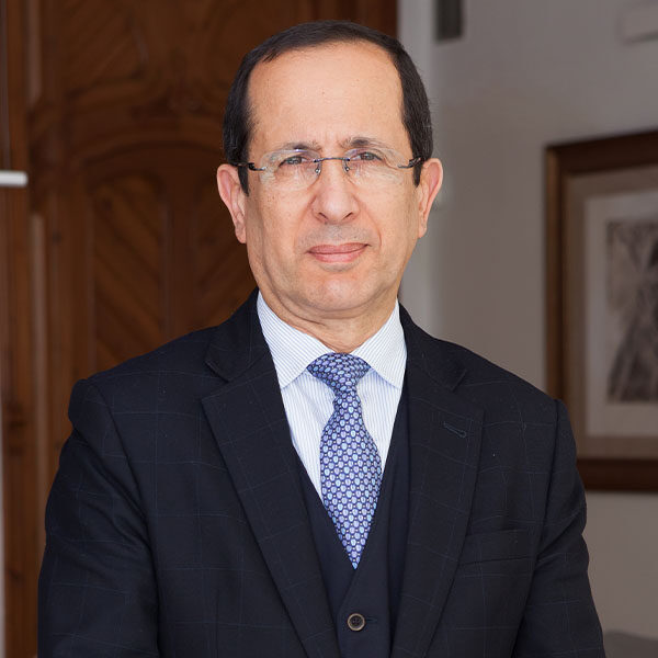 Saâd Bendidi