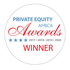 PE Africa Awards