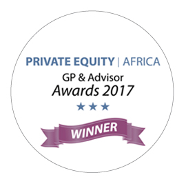 Private Equity - Africa - Awards 2017