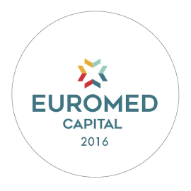 EUROMED CAPITAL 2016 - Award