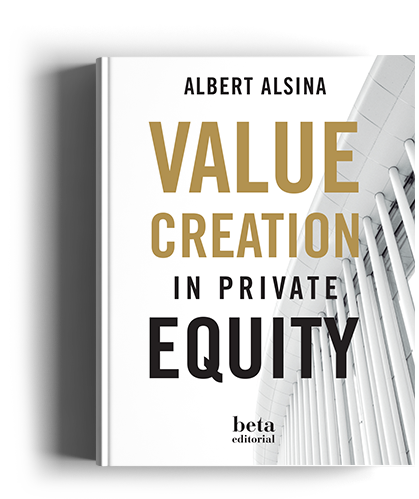 Value Creation in Private Equity